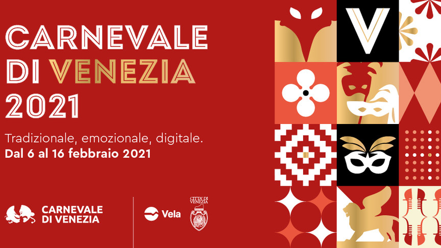 CARNEVALE DIGITALE 2021