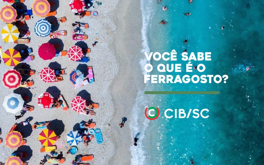 FERRAGOSTO: um feriado pra curtir o verão italiano