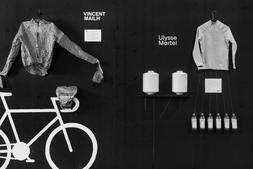 Espace nouveaux textiles