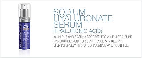 Sodium Hyaluronate Serum