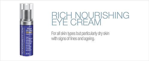 Rish Nourishing Eye Cream