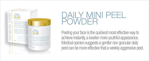 Daily Mini Peel Powder