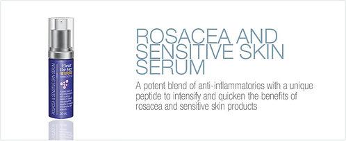 Rosacea and Sensitive Skin Serum