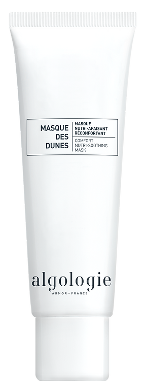 SENSI PLUS NUTRI-SOOTHING MASK
