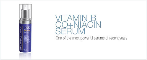 Vitamin B CO+Niacin Serum