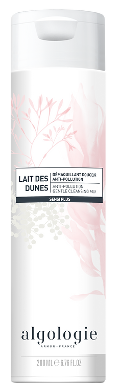 SENSI PLUS ANTI-POLLUTION GENTLE CLEANSING MILK