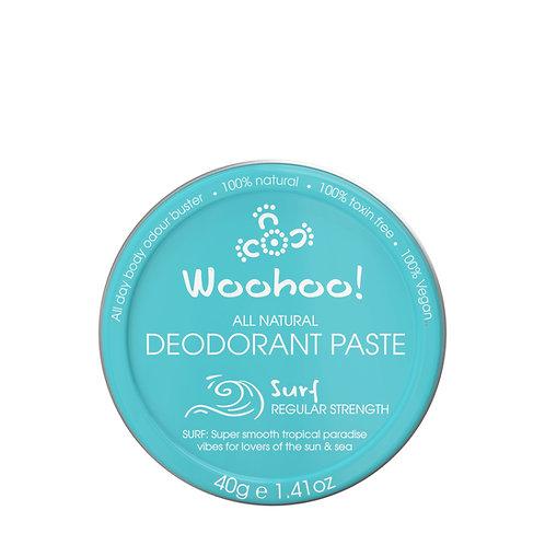 Surf Deodorant Paste (40g)