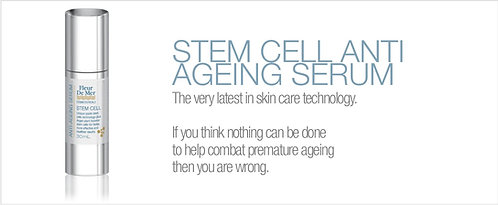 Stem Cell Anti Ageing Serum
