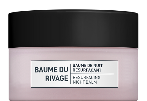 RIVAGE RESURFACING NIGHT BALM