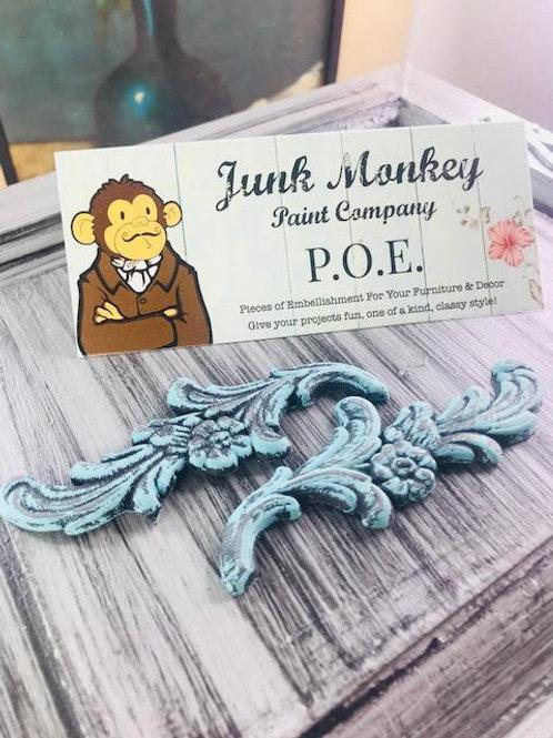 Junk Monkey POE - Scroll Set