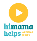 himama helps webinar feature, hi mama