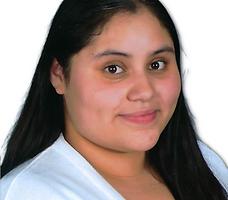 Vanessa Villatoro