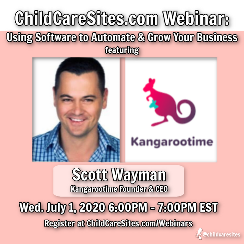 Webinar: Using Software to Automate & Grow Your Business