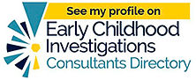 early childhood investigations, consultants directory, dani christine, childcaresites.com