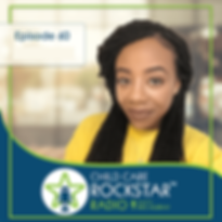 child care rockstar radio presented by kris murray from child care success company