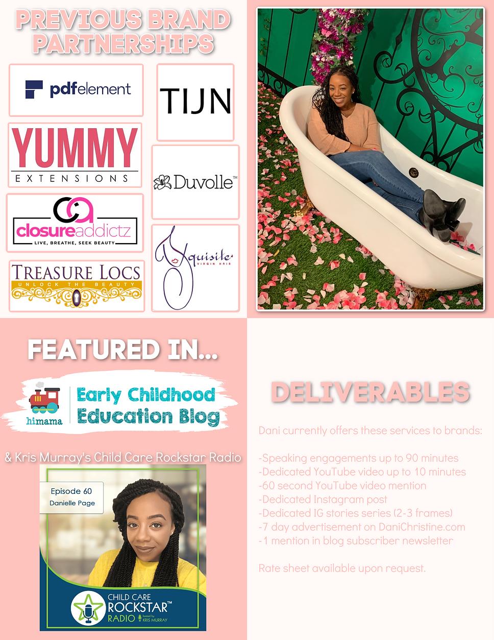 Dani Christine Media Kit Brand Page.png