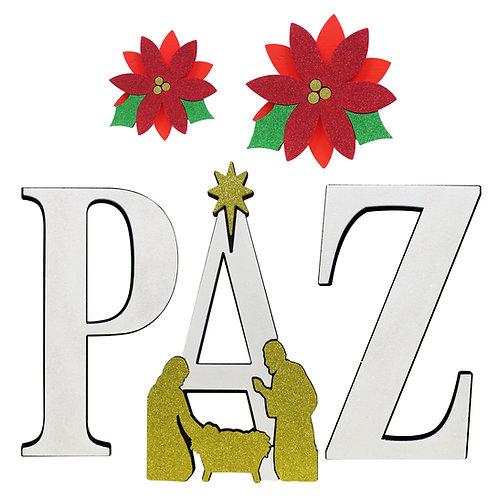 Paz Blanco & Pascuas Package