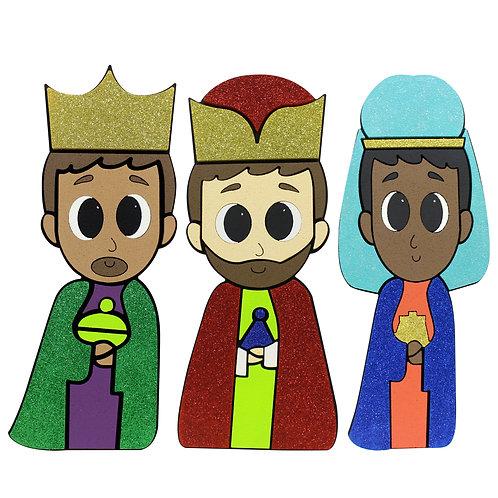 Reyes Ojones