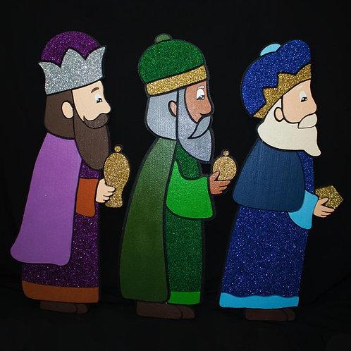 Reyes Magos Lita