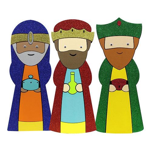 Set de Reyes Regular