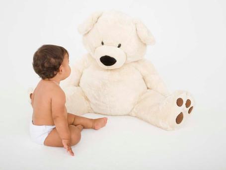 Developmental milestones from birth to 5 years old