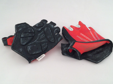 Cycling Gloves I