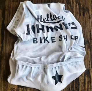 Mellow Johnny's Bike Jersey