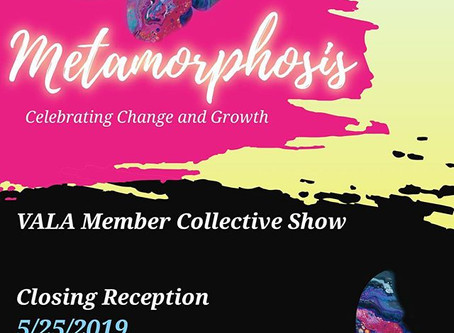 Metamorphosis Collector Show