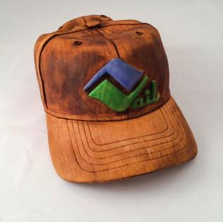 Vail Retro Logo Hat