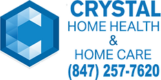 Crystal Home Health Care with Phone Numb