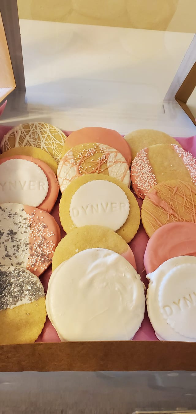 Customize Your Own Cookies