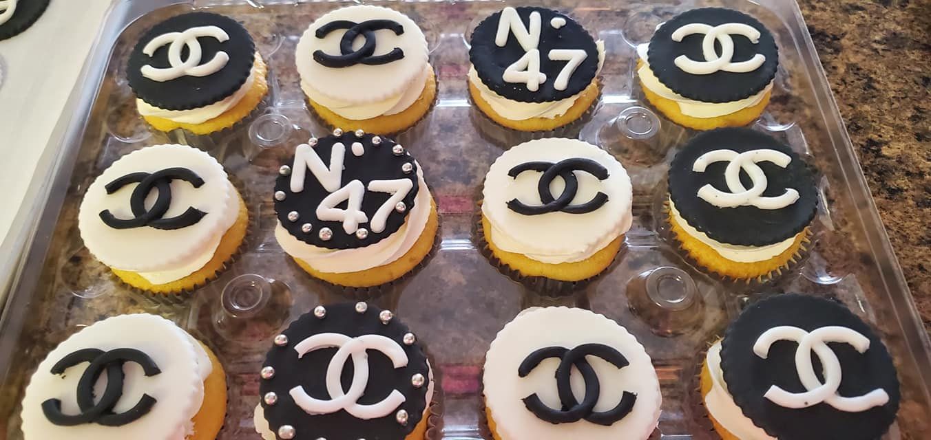 Customize Your Own Cupcakes