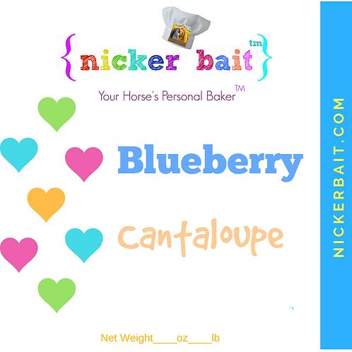 Blueberry Cantaloupe