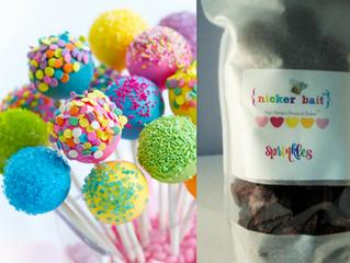 We Sprinkled Some Summer Fun On Cookies!
