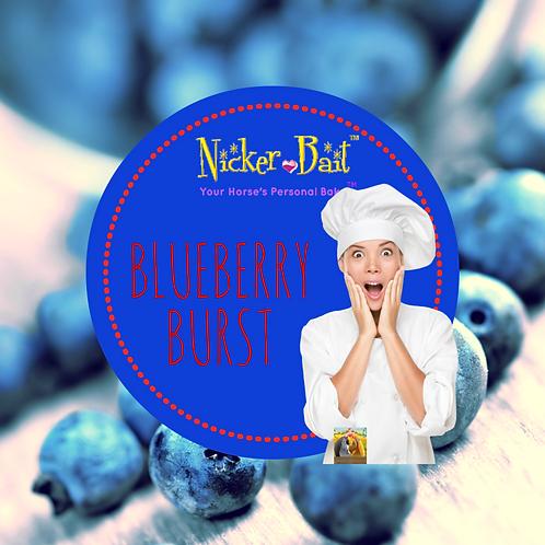 Bluberry Burst 1lb