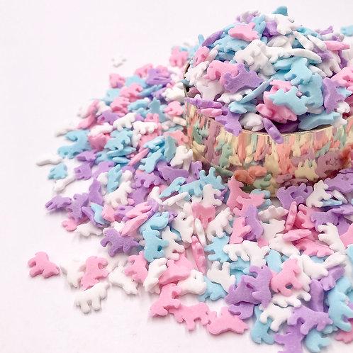 Unicorn Sprinkles 1lb