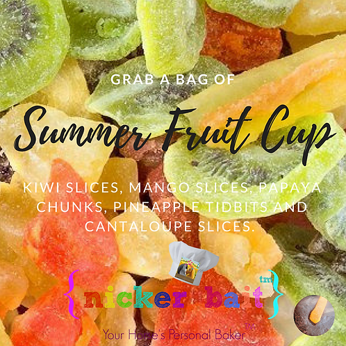 Summer Fruit Cup 1lb