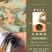 Pill Camo's New Look