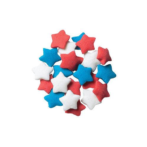 Star Spangled Sprinkles!
