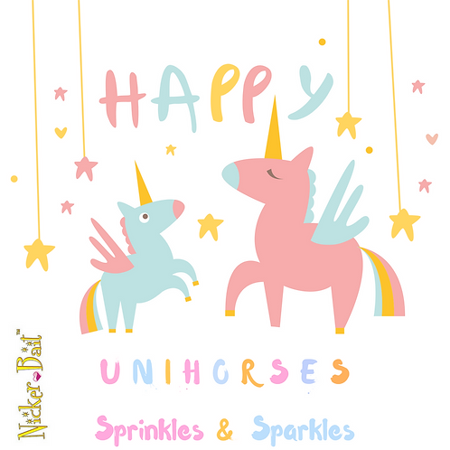 Sprinkles & Sparkles 1lb