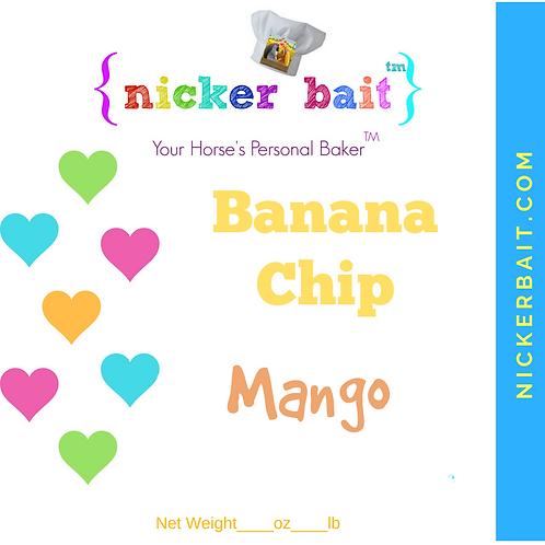 Banana Chip Mango