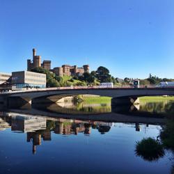 Inverness, 2015