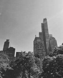 NYC, 2016