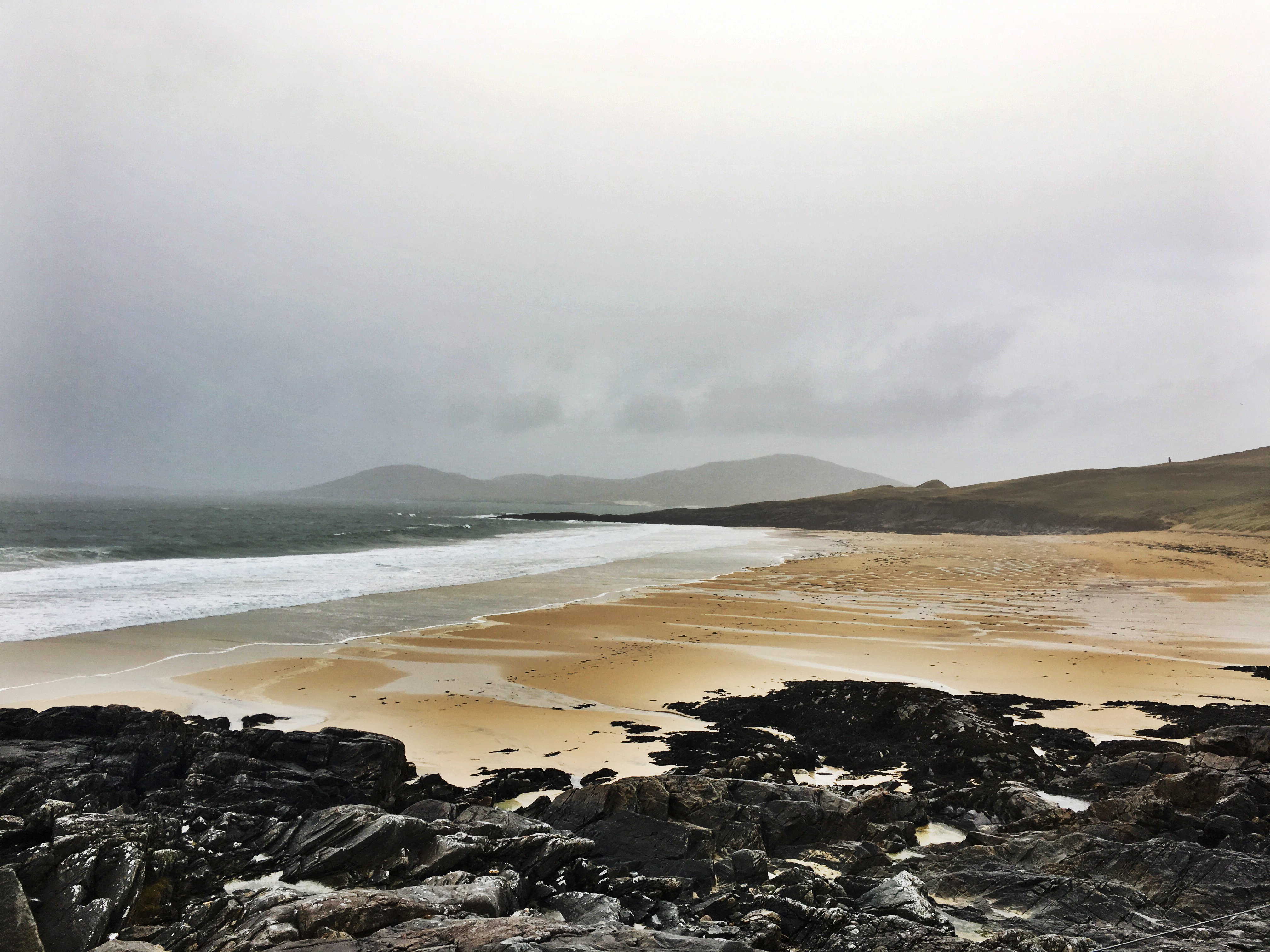 Isle of Harris, 2017