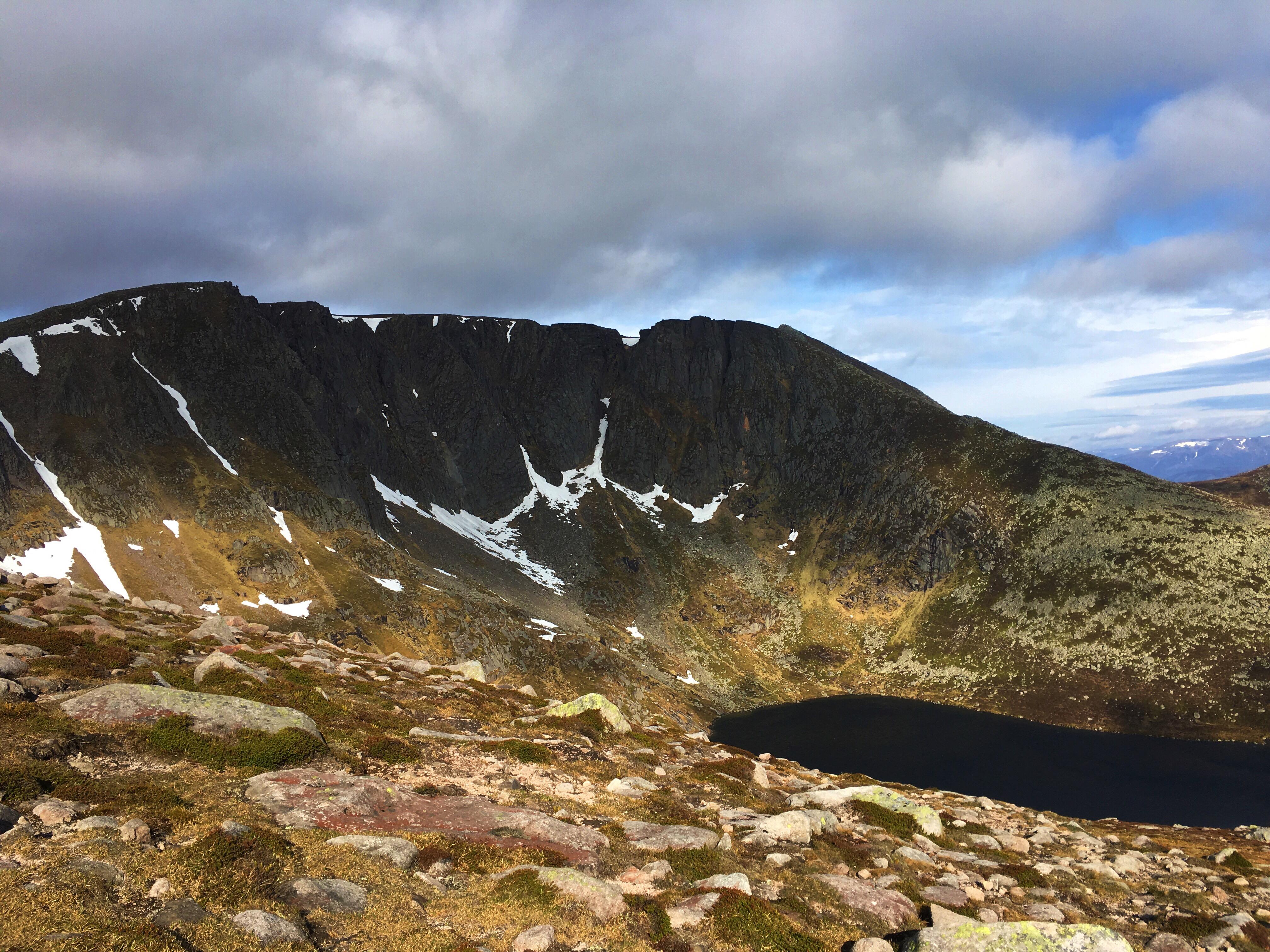 Lochnagar, 2018
