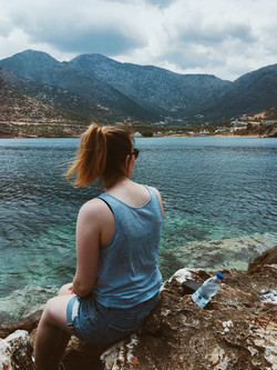 Crete, 2018