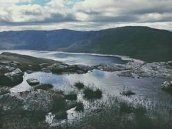 Loch Cluanie, 2017