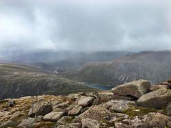 Cairngorm Mountain, 2016