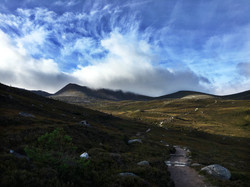 The Cairngorms, 2016