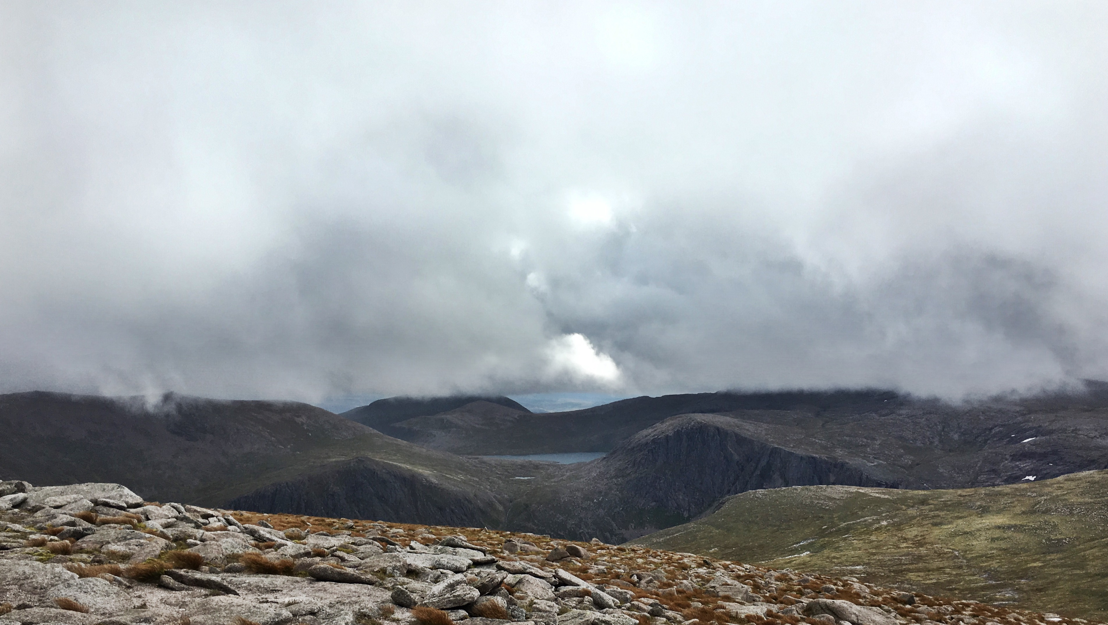 Cairngorm Mountain, 2016